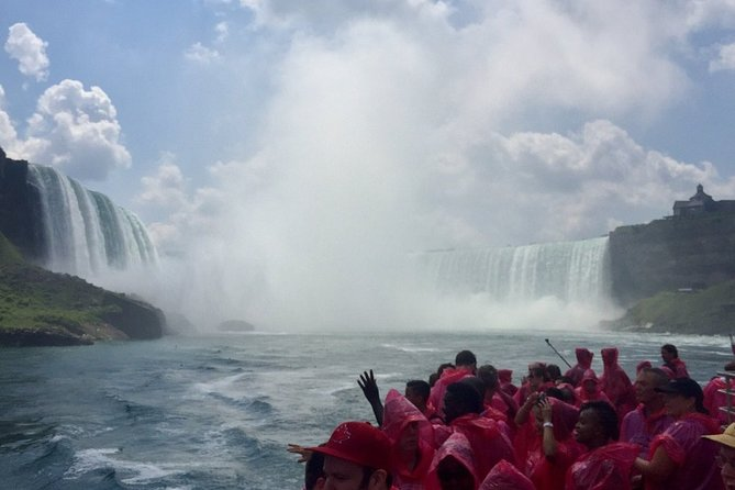 Private Group Niagara Falls Day Tour from Toronto
