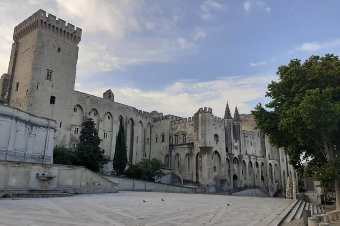 Historical Guided Tour of Avignon