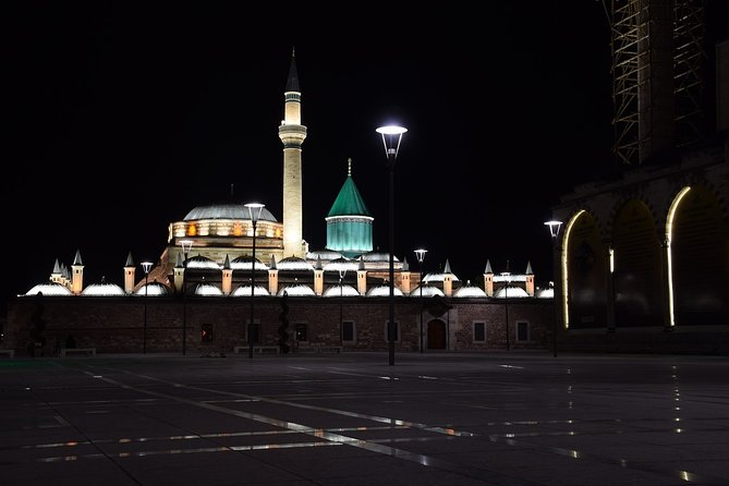 Daily Konya Tour