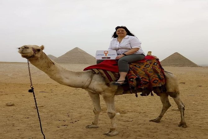 2 Days in Cairo and Giza Private tour