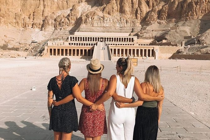 Amazing 2-Day Private Tours To Luxor From Marsa Alam-Special Rate