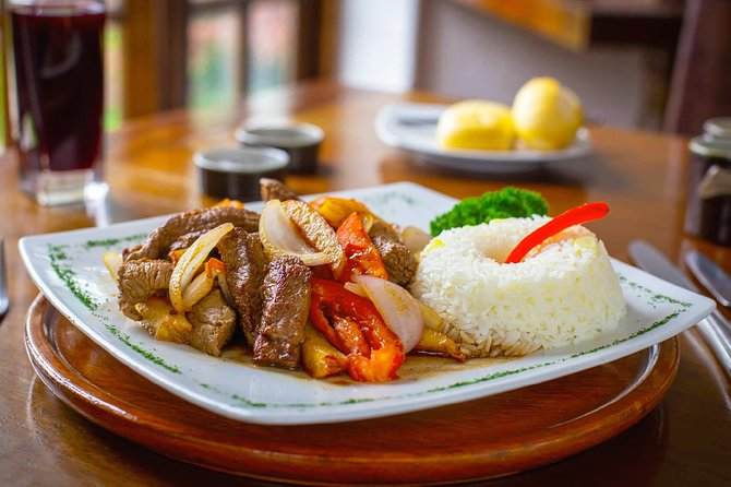 #1 Delicious Food Tour in Barranco (Small Group)