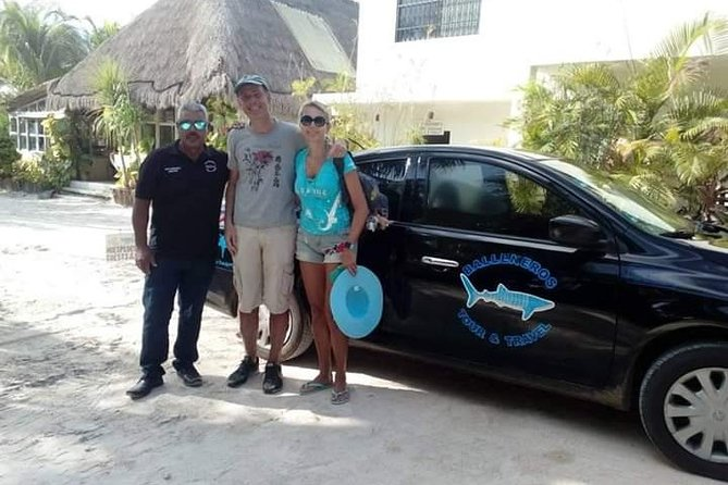 Transfer from Puerto de Chiquila to Cancun Airport
