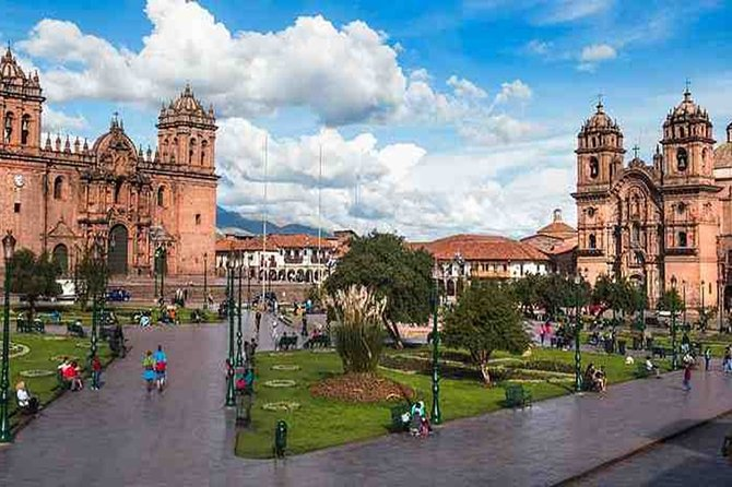 City Tours in Cusco - Half Day
