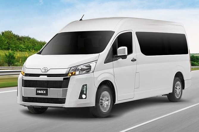 Be Live Collection Punta Cana - Round Trip Shuttle - Punta Cana Airport