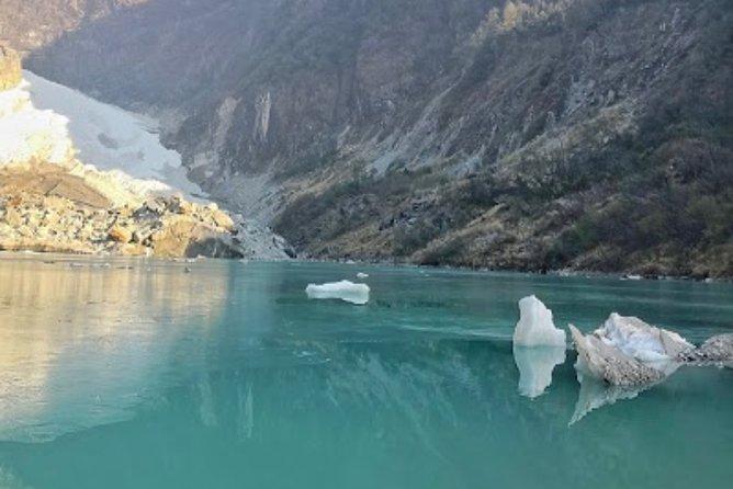 3 Days Sikles Trek with Kopuche Glacial Lake visit