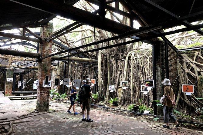 Ni Hao Tainan: Cultural and Historical Exploration