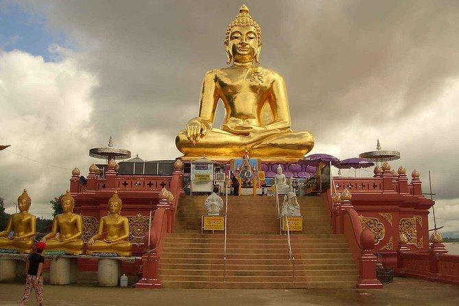 4-day Highlights of Chiang Rai Karen village & Golden Triangle