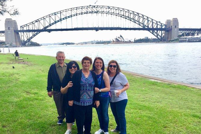 Sydney City, Harbour and Bondi All Inclusive Private Tour