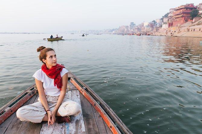 Sunrise Varanasi Boating Tour