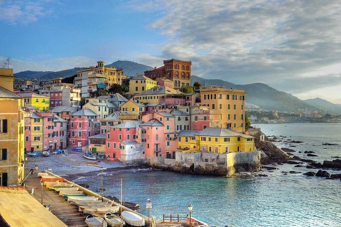 Best of Genoa private walking tour
