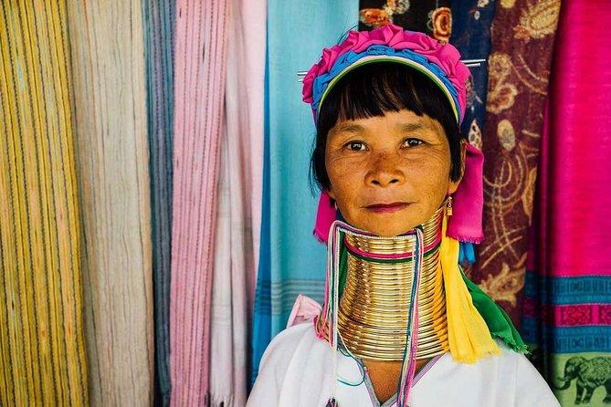 5-day Chiang Mai Doi Suthep Sanctuary Natura Camp
