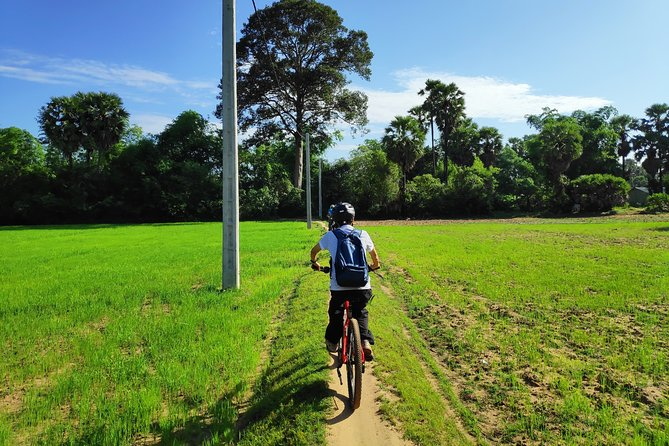 Village Cycling Tour (Private)