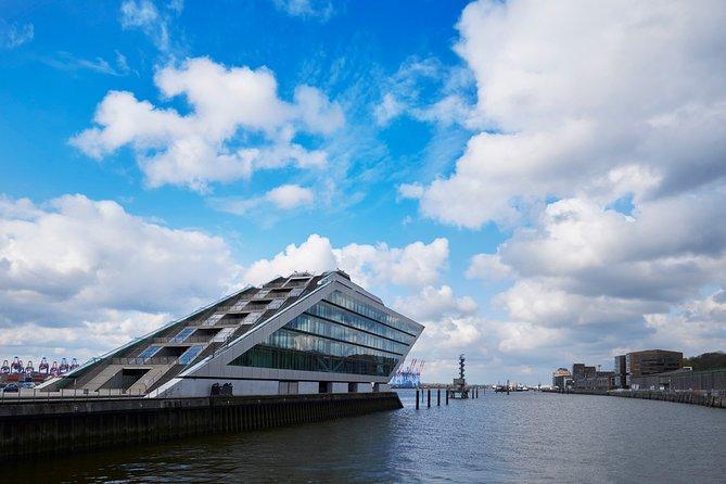 Hafenkante to Elbsandstrand Photography Day Tour