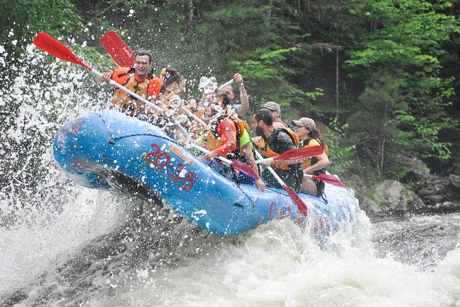 River Adventure Package in Kitulgala