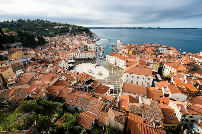 Piran & the Flavours of Slovenian Istria