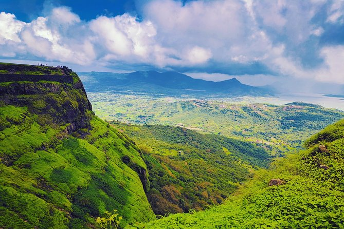 Private Guided Tour of Lonavala and Buddhist Karla Caves from Mumbai