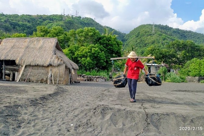 BALI - MOTHER TEMPLE TOUR - All Inclusive