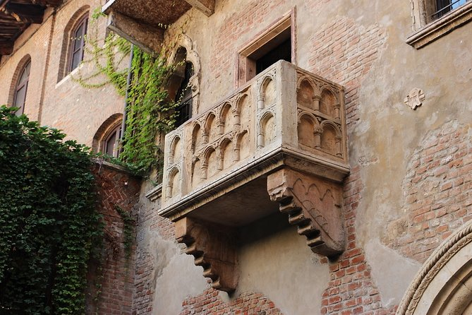 Romeo and Juliet - Private bike tour in Verona