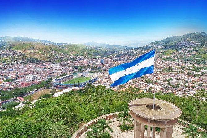 The best of Tegucigalpa walking tour