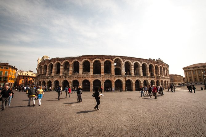 Discover Verona - Bike tour
