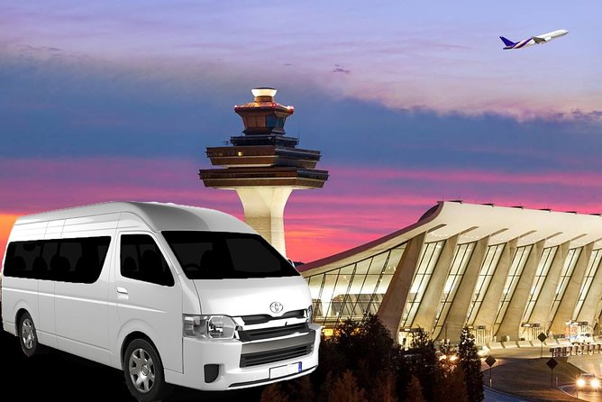 Bali Airport Transfer by Private Mini Van