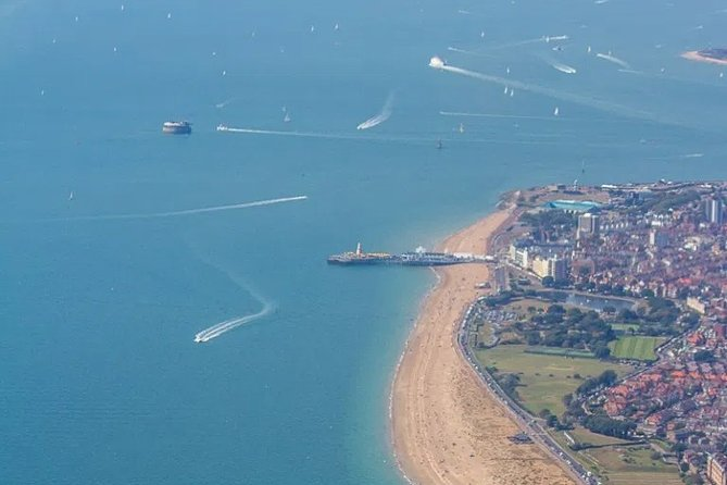 Portsmouth & Isle of Wight Tour