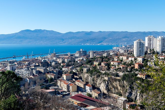 Virtual Tour in Rijeka: European Capital of Culture