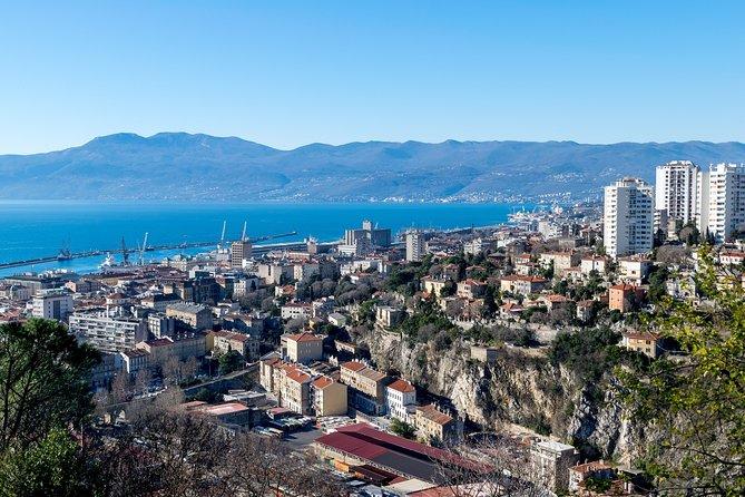 Virtual Tour in Rijeka: European Capital of Culture