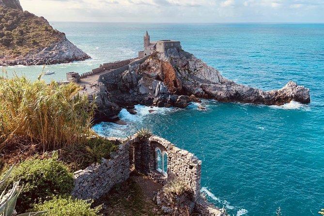 Montecatini Private Day Trip To Portovenere & Cinque Terre