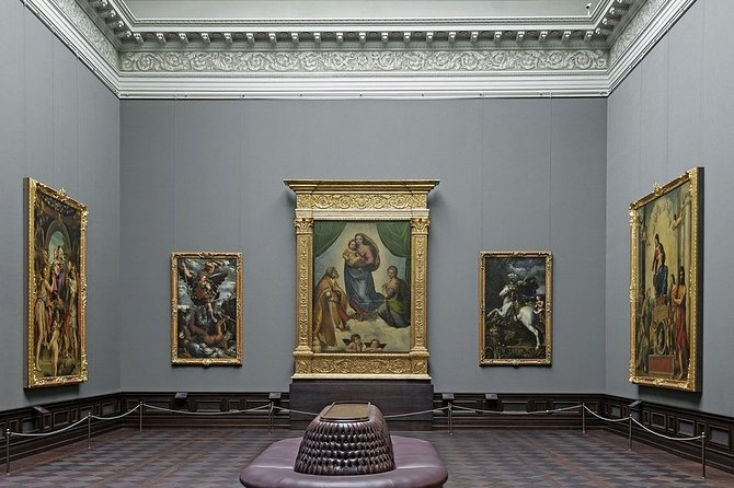 Grand Tour of Arts – explore world-renowned art collections of Dresden