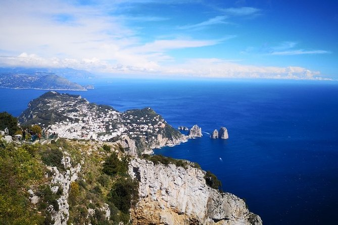 Discovering Capri - 2 nights