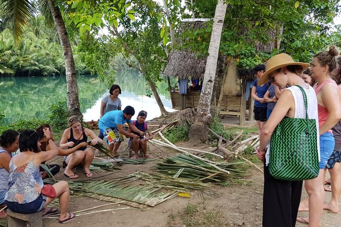 Life in Loboc Village Tour