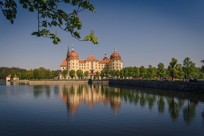 Repeat the traces of the Saxon rulers on a private day tour