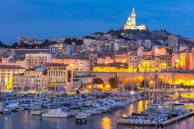 The best of Marseille walking tour