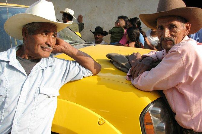 The best of La Ceiba walking tour