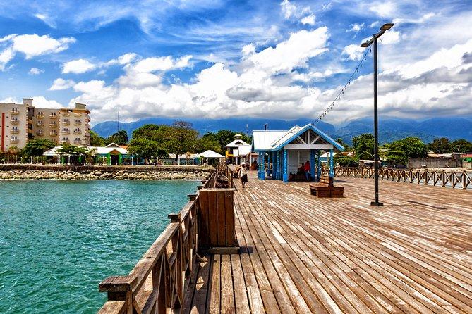 Romantic tour in La Ceiba