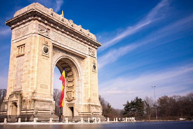 Bucharest City Break