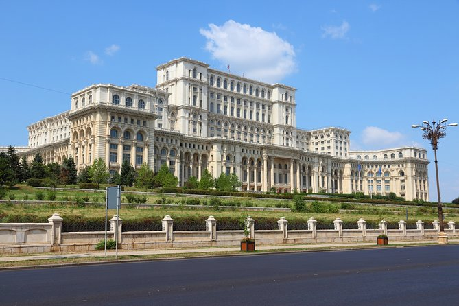 The gems of Central Europe - Hungary & Romania - from Budapest to Bucharest