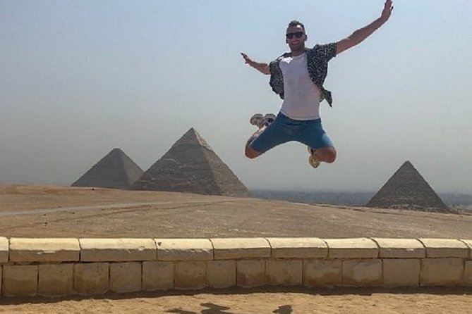 Layover Tour from Cairo Airport