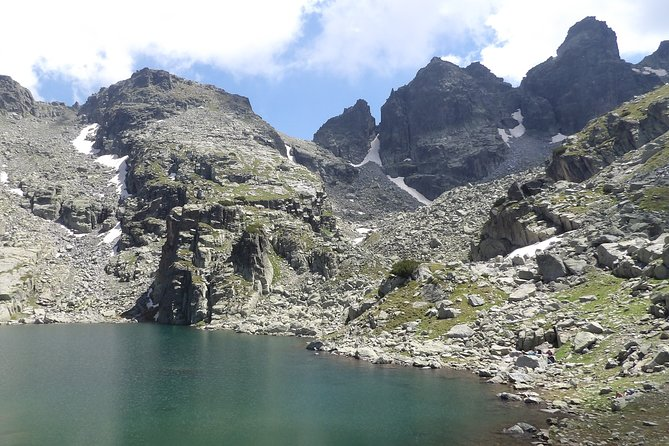 From Sofia: Rila mountain and the Scary lake
