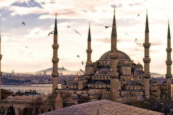 5 Days Religious Istanbul Tour