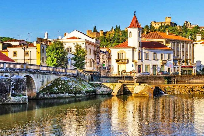 day trip to Tomar Knights Templar and Coimbra