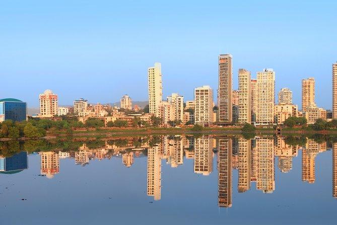 The best of Navi Mumbai walking tour