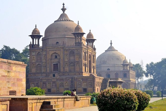 The best of Allahabad walking tour