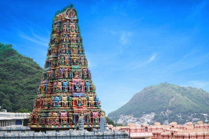 The best of Vijayawada walking tour