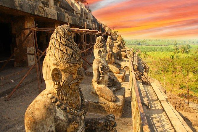 Romantic tour in Vijayawada
