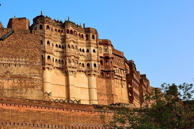 Romantic tour in Jodhpur