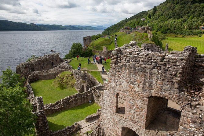 History & mysteries of world famous Loch Ness on a private tour from Invergordon