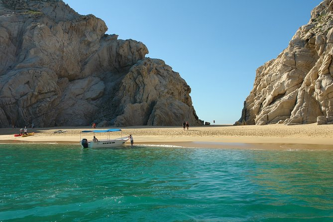 Jet Ski Adventure in Cabo